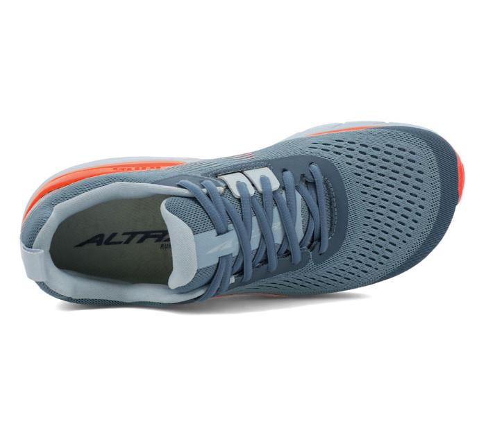 scarpa running stabile donna altra running provision 5 vista da sopra