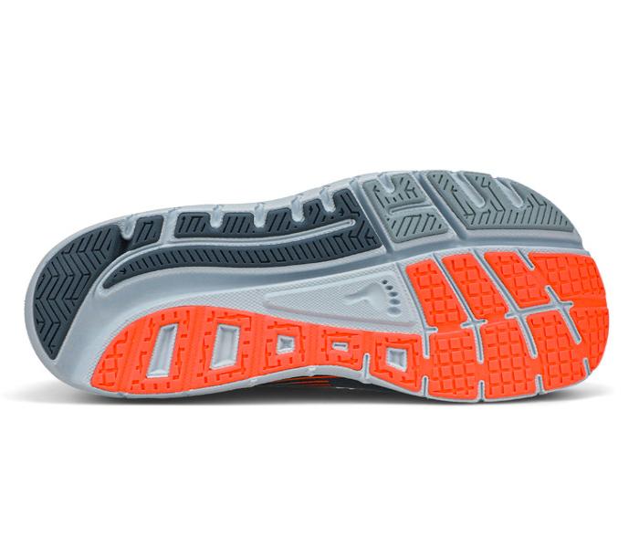 suola scarpa running stabile donna altra running provision 5