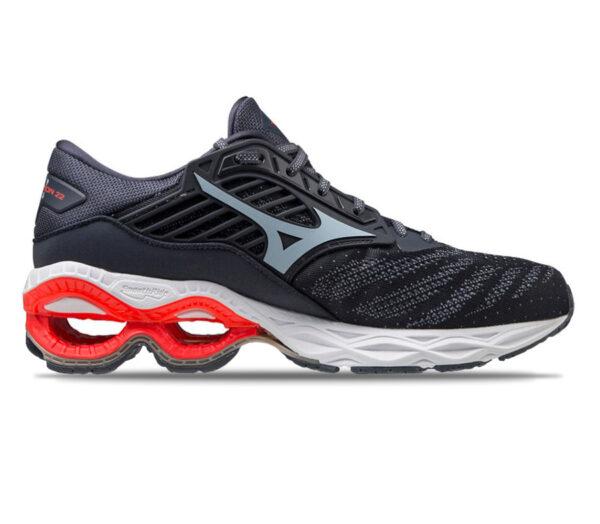 scarpa per runner pesanti mizuno wave creation 22