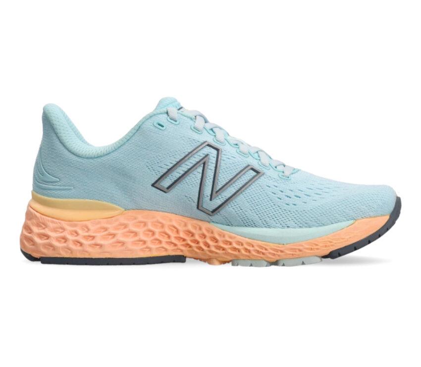 scarpa running neutra da donna new balance 880 v11 azzurra