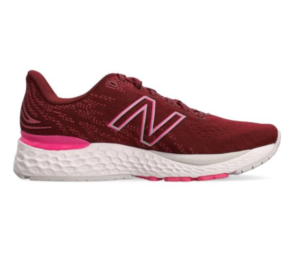 scarpa running neutra da donna new balance 880 v11 bordeaux