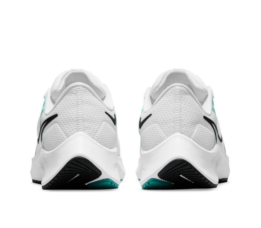 retro scarpa running donna nike pegasus 38 bianca