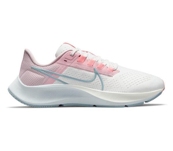 scarpa da running donna nike zoom pegasus 38 rosa