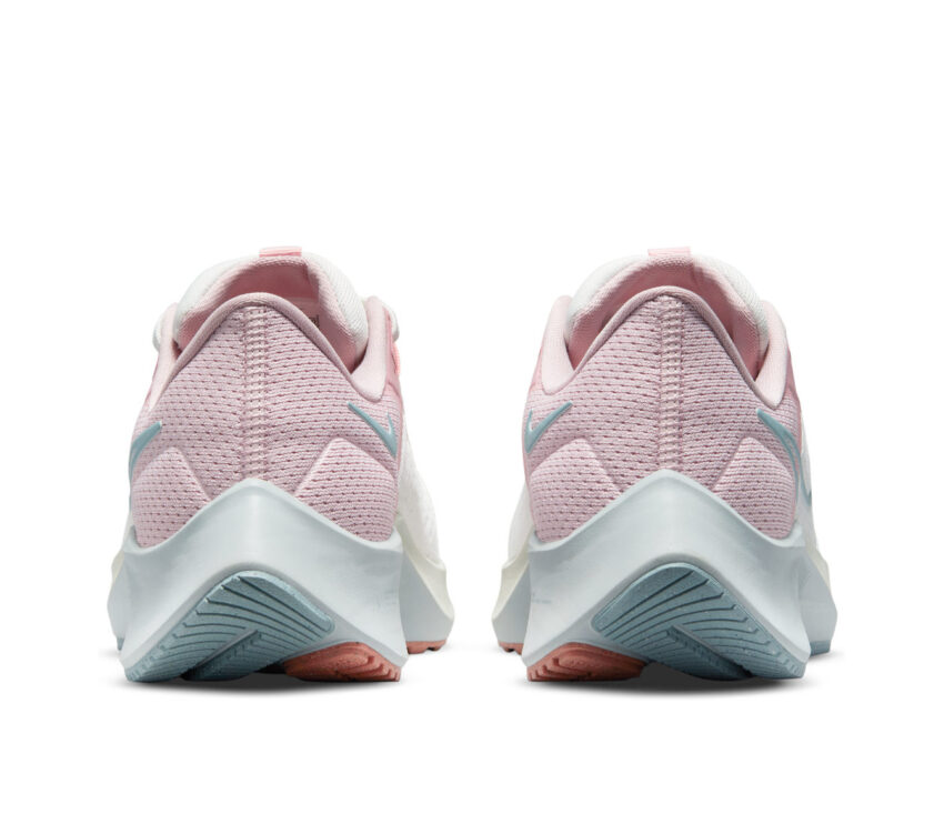 retro scarpa da running donna nike zoom pegasus 38 rosa