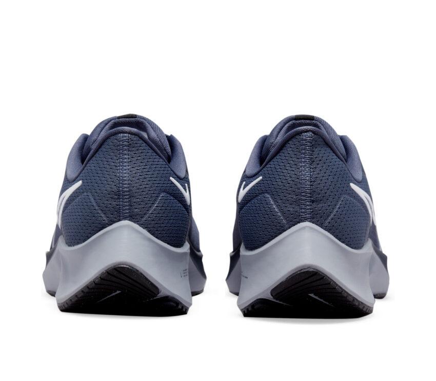 tallone scarpa neutra running uomo nike pegasus 38 blu