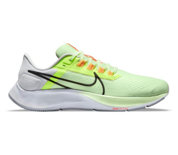 scarpa running neutra uomo nike pegasus 38 fluo