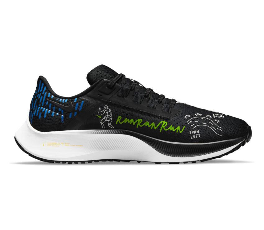 scarpa da running uomo nike air zoom pegasus 38