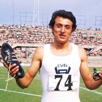 atleta pietro mennea