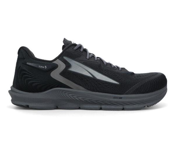 scarpa da running altra torin 5 uomo colore nero