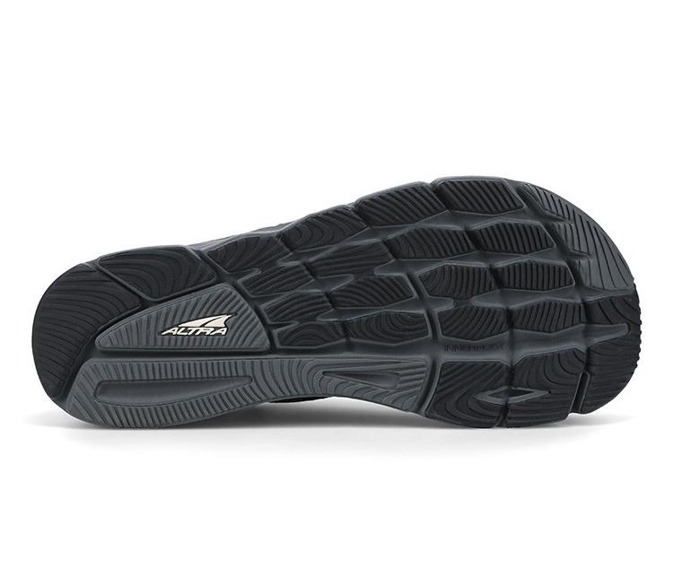 suola scarpa da running altra torin 5 uomo colore nero