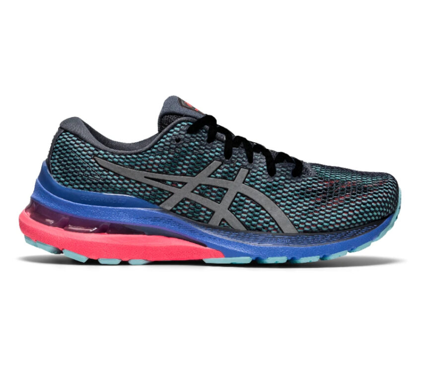 scarpe da running per pronazione asics gel kayano 28 lite show da donna