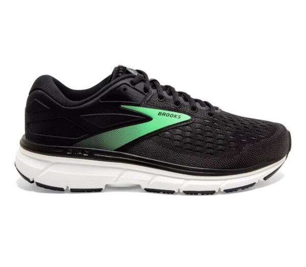 brooks dyad 11 donna scarpe running nere