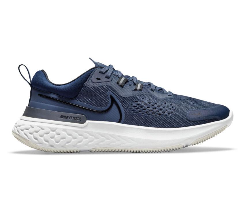 scarpa da running per uomo nike react miler 2 blu