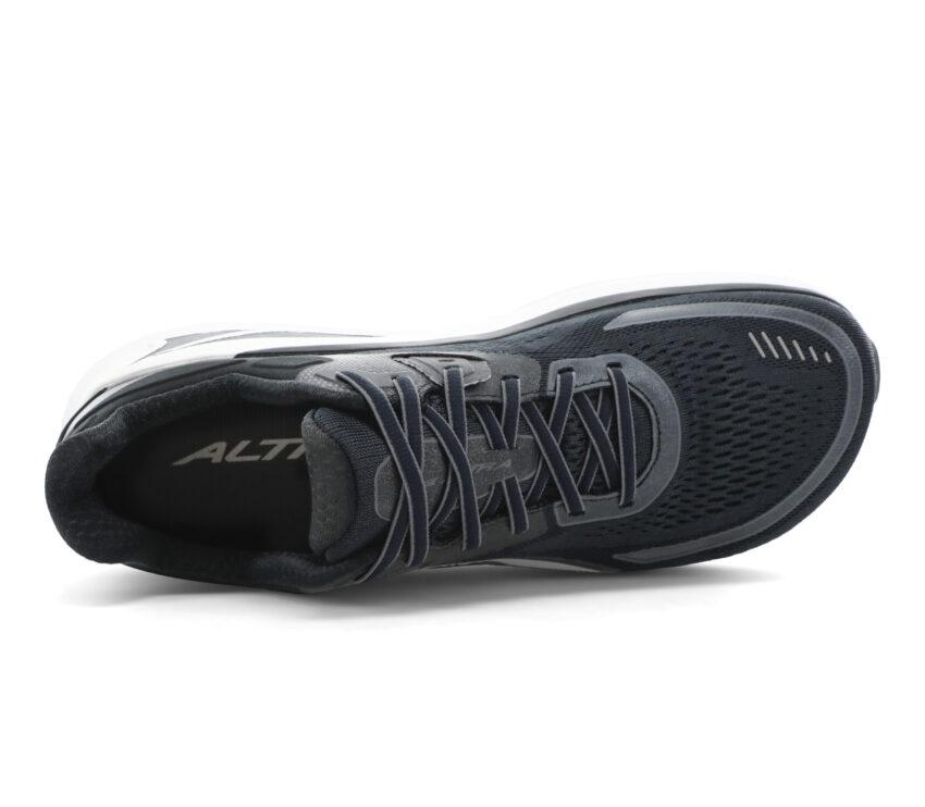 tomaia scarpa da running uomo altra paradigm 6 nera