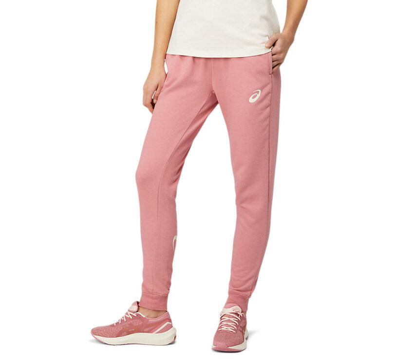 pantaloni donna per il jogging Asics