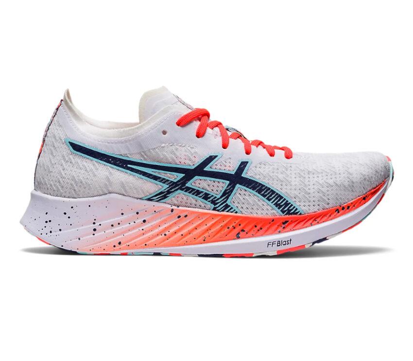 scarpe da donna running asics magic speed