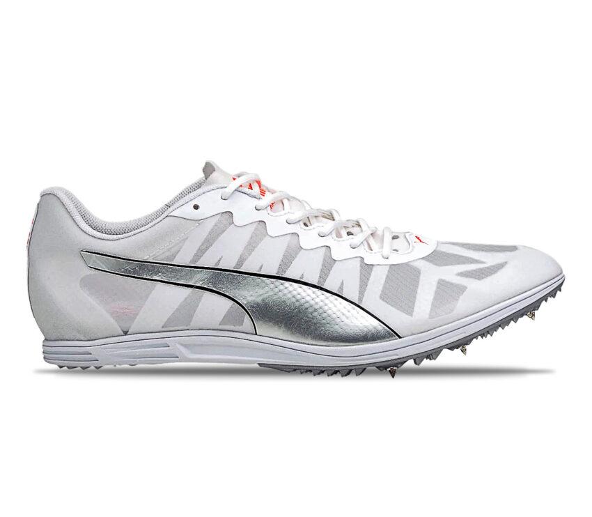 scarpa atletica leggera fondo lungo puma distance 9