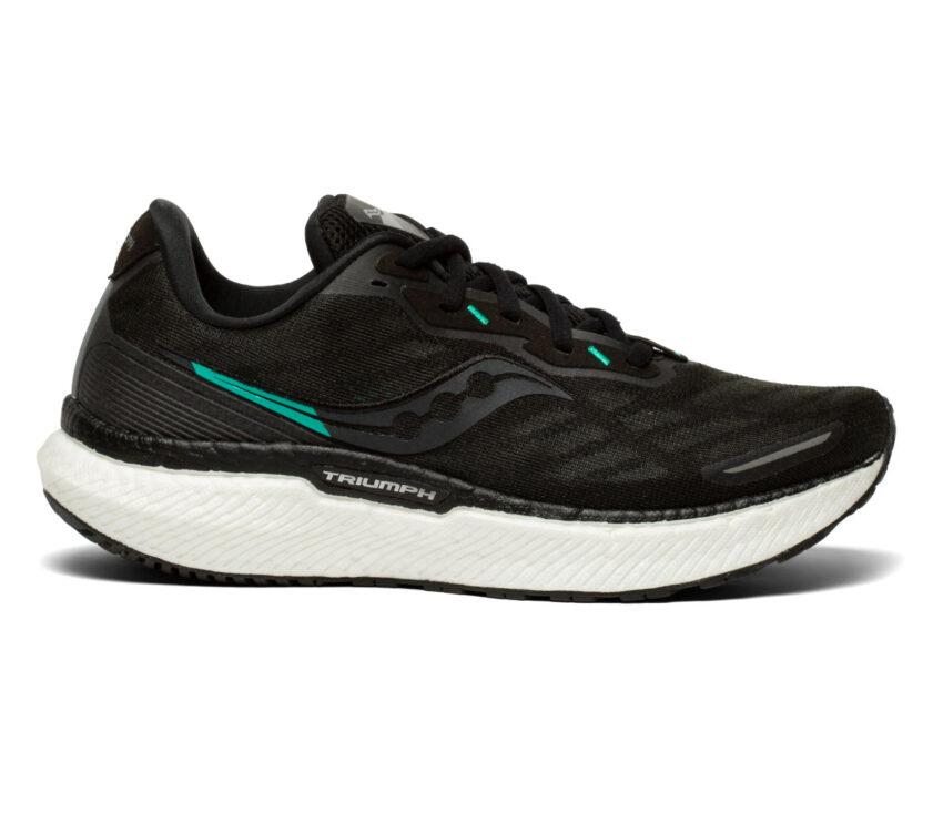 saucony trumph 19 scarpa running donna