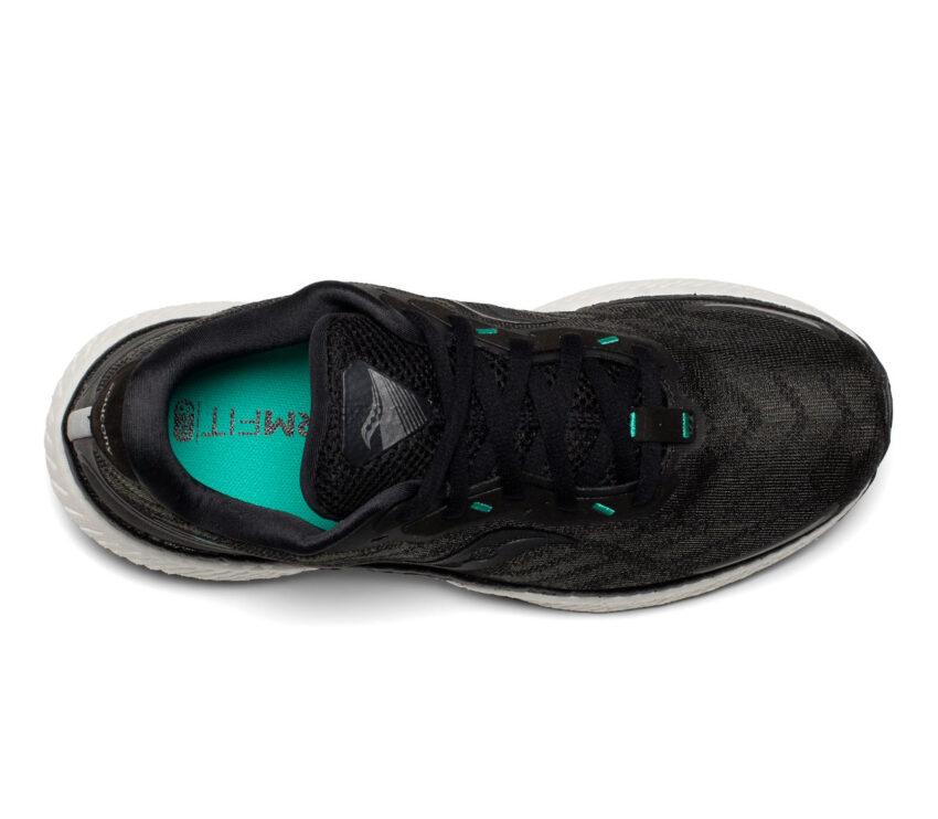 tomaia saucony trumph 19 scarpa running donna