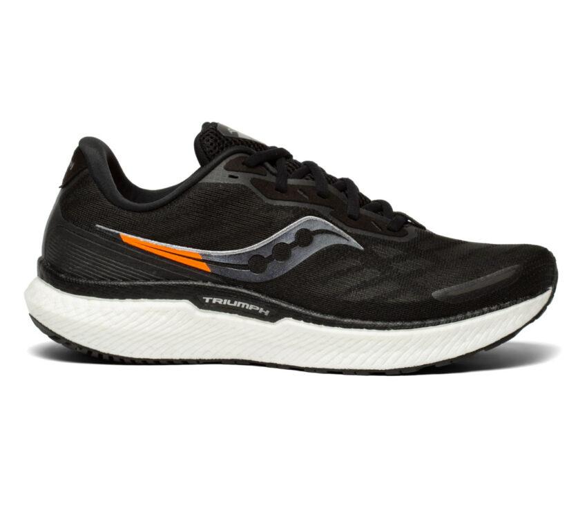 saucony trumph 19 scarpa running uomo