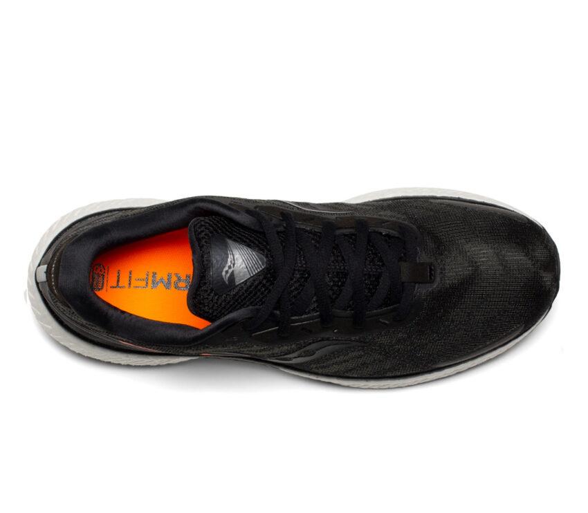 tomaia saucony trumph 19 scarpa running uomo