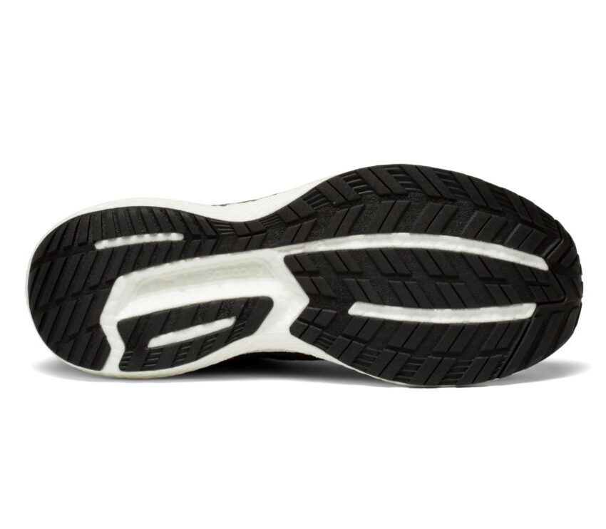suola saucony trumph 19 scarpa running uomo