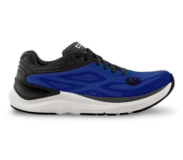 scarpa da running ultrafly 3 blu scuro e nero