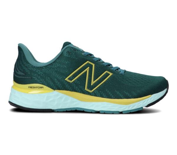 scarpa running ammortizzata nb 880v11 pianta larga