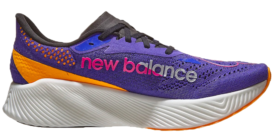 new balance fuellcell rc elite 2 scarpe running carbonio