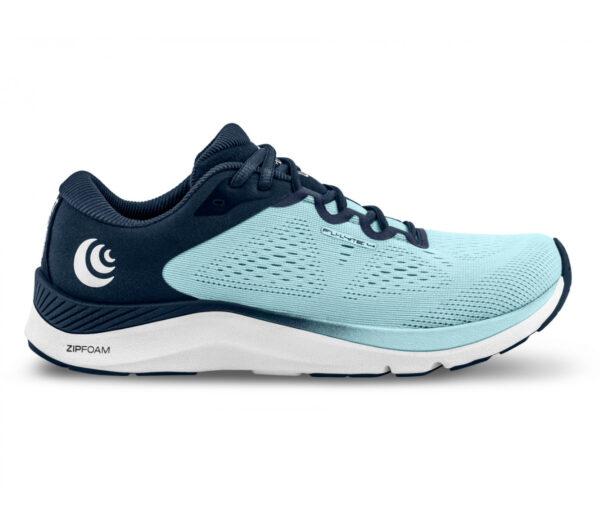 scarpa running minimal uomo topo fli lyte 4 blu