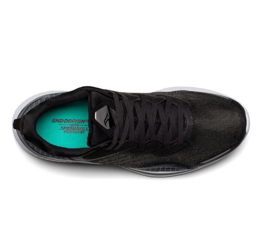 tomaia scarpa da running donna saucony endorphin shift 2