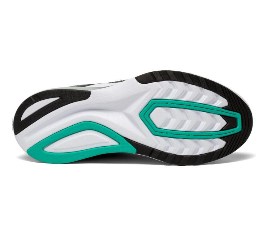 suola scarpa da running donna saucony endorphin shift 2